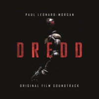 O.s.t. Dredd -coloured-
