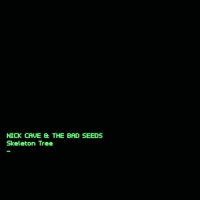 Cave, Nick & Bad Seeds Skeleton Tree -jewelcase-
