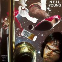 Young, Neil American Stars 'n Bars -reissue-