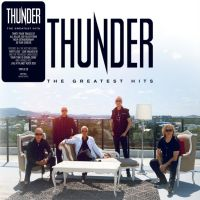 Thunder Greatest Hits -deluxe-