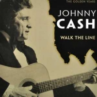 Cash, Johnny Golden Years