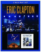 Clapton, Eric Slowhand At 70  Live At The Royal A