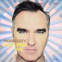 Morrissey California Son -coloured-