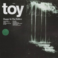 Toy Happy In The Hollow (limited - Blue)
