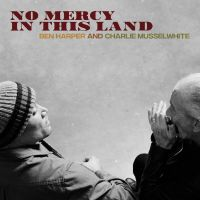 Harper, Ben & Charlie Musselwhite No Mercy In This Land - Limited Blauw-