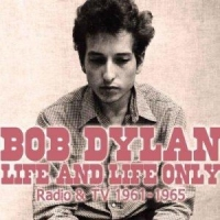 Dylan, Bob Life And Life Only -ltd-
