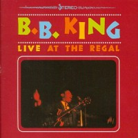King, B.b. Live At The Regal