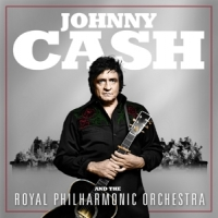 Cash, Johnny Johnny Cash And The Royal Philharmonic Orchestra