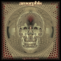 Amorphis Queen Of Time -ltd-