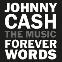 Cash, Johnny -tribute- Forever Words