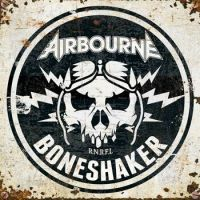 Airbourne Boneshaker (limited)