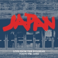 Japan From The Budokan Tokyo Fm, 1982