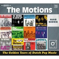 Motions, The Golden Years Of Dutch Pop Music