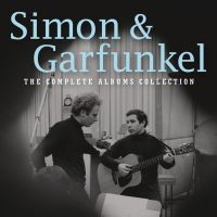 Simon & Garfunkel Complete Albums Collection