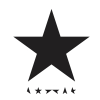 Bowie, David Blackstar