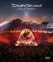 Gilmour, David Live At Pompeii -limited Box Set-