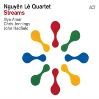 Nguyen Le Quartet Streams -digi-