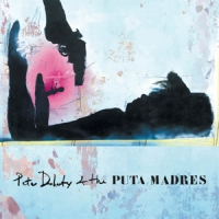 Doherty, Peter & The Puta Madres Peter Doherty & The Puta Madres (clear Vinyl)