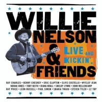 Nelson, Willie Live And Kickin