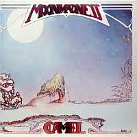 Camel Moonmadness -coloured-