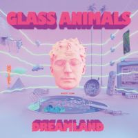 Glass Animals Dreamland (limited Coloured)