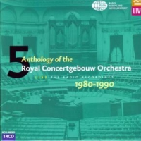 Royal Concertgebouw Orche Anthology 5 -box Set-