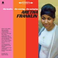 Franklin, Aretha Tender, The -hq-