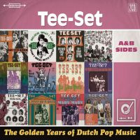 Tee Set Golden Years Of Dutch Pop Music