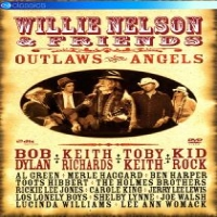 Nelson, Willie & Friends Outlaws And Angels