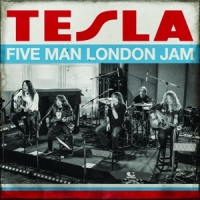 Tesla Five Man London Jam