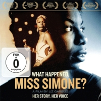Simone, Nina What Happened, Miss Simone