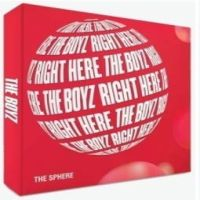 Boyz Sphere -cd+book-