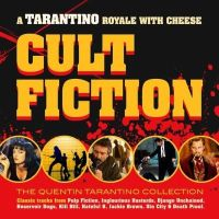 Various Cult Fiction - The Tarantino Collection