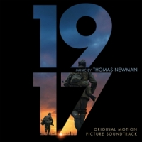 Ost / Soundtrack 1917 -coloured-
