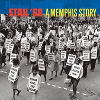 Various Stax '68, A Memphis Story