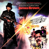 Brown, James / O.s.t. Slaughter's Big Rip-off