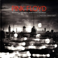 "Pink Floyd London 1966/1967 (deluxe 10""/cd/dvd Earbook)"
