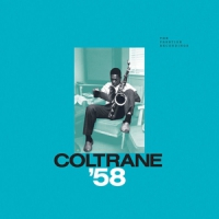 Coltrane, John Coltrane  58  The Prestige Recordin