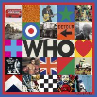 Who, The Who -indie Only-