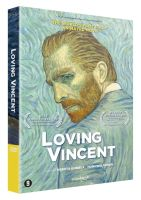 Movie Loving Vincent