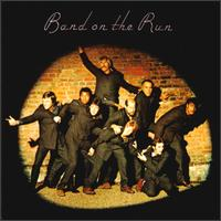 Mccartney, Paul & Wings Band On The Run -hq-