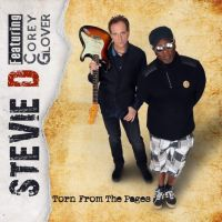 Stevie D. & Corey Glover Torn From The Pages