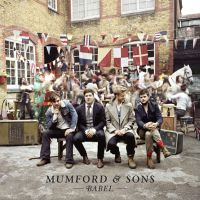 Mumford & Sons Babel (lp + Downloadcode)