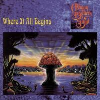 Allman Brothers Band Where It All Begins