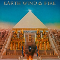 Earth, Wind & Fire All 'n All + 3 -hq-