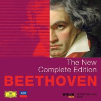 Various / Beethoven Bthvn 2020 / The New Complete (123 Cd Box)