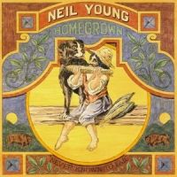 Young, Neil Homegrown