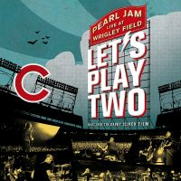 Pearl Jam Let's Play Two (live)