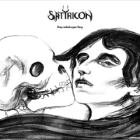 Satyricon Deep Calleth Upon Deep (limited)