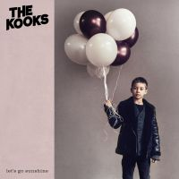 Kooks Let's Go Sunshine -limited Wit-